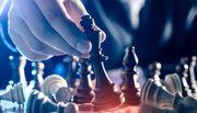 Шахматная Олимпиада. Украина – США. Победитель выйдет в полуфинал