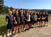 Украинцы узнали соперников по группе на чемпионате Европы