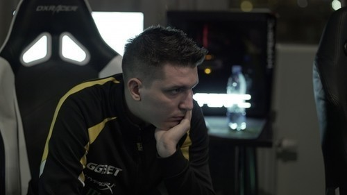 Natus Vincere уступили Alliance на OMEGA-League по Dota 2