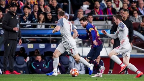 Юрген КЛОПП: «Месси играл только в Испании. В АПЛ другой футбол»