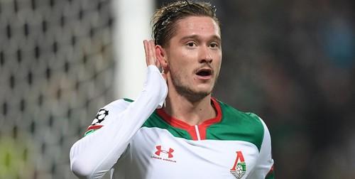 Аталанта и Локомотив согласовали трансфер Миранчука