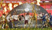 ВИДЕО. Бурное празднование футболистов Арсенала после победы в Кубке