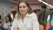 Украина проиграла США на шахматной Олимпиаде