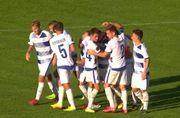 Подолье – Прикарпатье – 1:1 (8:7 по пенальти). Видео голов и обзор матча