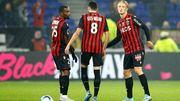 Страсбур – Ницца – 0:2. Видео голов и обзор матча