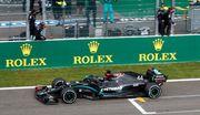 Общий зачет Формулы-1: Хэмилтон впереди, Ферстаппен держит 2-е место