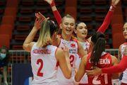 Сборная Турции выиграла чемпионат Европы среди женщин U-19
