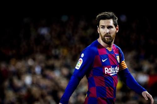 Источник: Барселона согласилась продать Месси в Манчестер Сити