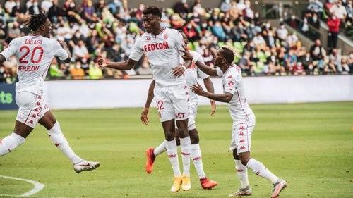 Мец — Монако — 0:1. Відео голу і огляд матчу