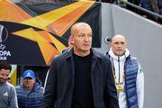 Григорчук заменит Вернидуба в Шахтере из Солигорска
