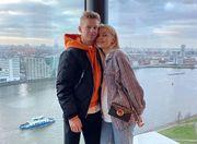 ФОТО. Блестящая пара: Александр Зинченко и Влада Седан
