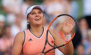 Поддержала почин Костюк. Козлова вышла во второй круг US Open