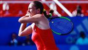 Катерина Бондаренко с камбэком проходит во второй круг US Open