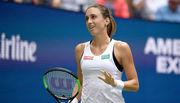 Стала известна соперница Бондаренко во втором круге US Open