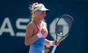 US Open. Результаты украинских теннисисток на старте турнира