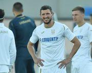 Сергей КРИВЦОВ: «Атмосфера в сборной на самом высоком уровне»