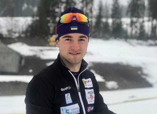 Тарас ЛЕСЮК: «Присутствие женщин не повлияло на атмосферу в команде»