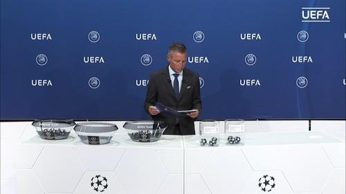 Кому пощастило? Дві команди пропустять 3-й раунд кваліфікації Ліги Європи