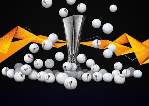 Жеребкування Ліги Європи. Суперники для Десни і Колоса. Текстова трансляція