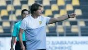 Главный тренер Ариса: «Колос – непростой жребий. Хорошо, что играем дома»