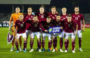Где смотреть онлайн матч Лиги наций Латвия – Андорра