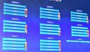Стали известны соперники сборной Украины по футзалу в отборе на Евро-2022