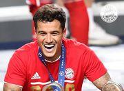 ОФИЦИАЛЬНО. Бавария вернет Коутиньо в Барселону