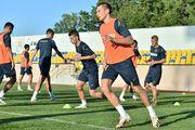 Де дивитися онлайн матч Ліги націй Україна — Швейцарія