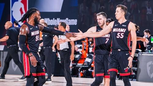 Прогноз и анонс на серию плей-офф НБА Милуоки – Майами