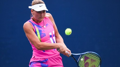US Open. Расписание украинок на второе сентября
