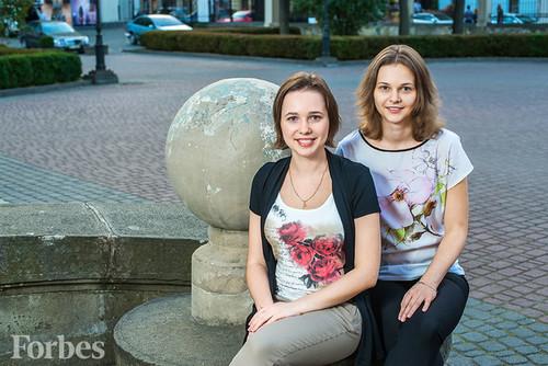 Сестры Музычук входят в топ-10 мирового шахматного рейтинга