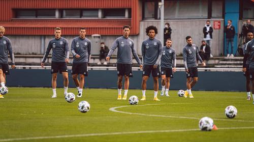 Германия – Испания. Прогноз и анонс на матч Лиги наций