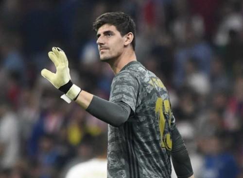 Главный конкурент Лунина в Реале подхватил коронавирус