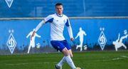 Микита БУРДА: «Разом з Сидорчуком бігаємо в парку»