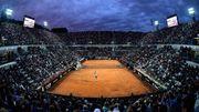 Турнір в Римі, де двічі перемагала Світоліна, можуть перенести на осінь
