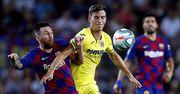 Барселона проявляє інтерес до захисника Вільярреала
