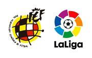 ОФІЦІЙНО: В Іспанії безстроково призупинений професійний футбол