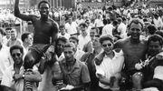 «Пеле Нойбранденбургу». Яким був єдиний темношкірий футболіст в НДР
