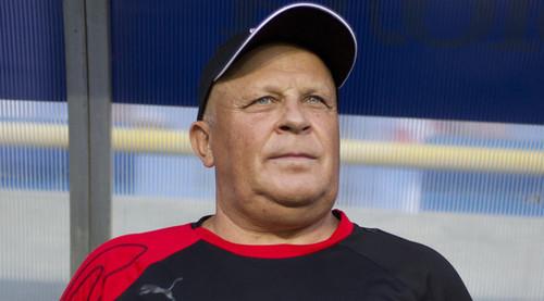 Віталій КВАРЦЯНИЙ: «Є люди, які псують український футбол»