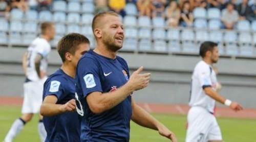 Руслан ФОМИН: «У Мариуполя хорошие шансы выйти в финал Кубка Украины»