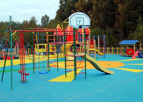 Власти Киева запретили пользоваться спортивными площадками