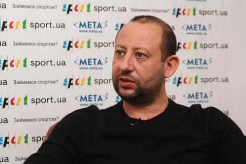 Владимир ГЕНИНСОН: «До 12 мая можем начать чемпионат Украины»