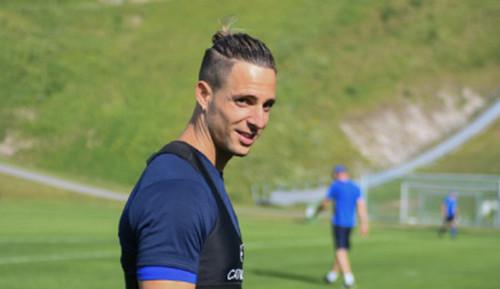 Фран Соль до перехода в Динамо мог оказаться в Карпатах за 200 тысяч