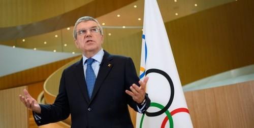 Президент МОК: «Олімпіада - не футбольний матч. Так просто не перенести»