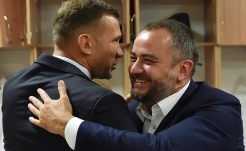 Павелко назвал размер премиальных для сборной за выход на Евро-2020