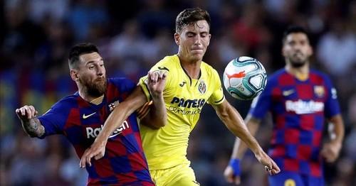 Барселона проявляет интерес к защитнику Вильярреала