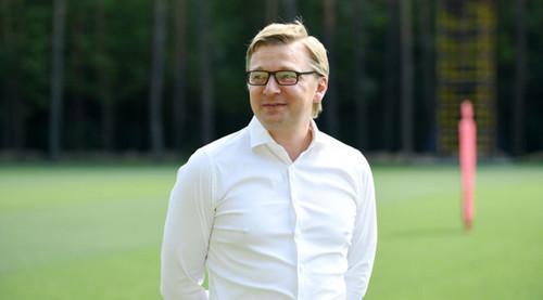 Сергей ПАЛКИН: «Все футболисты на месте, под нашим контролем»