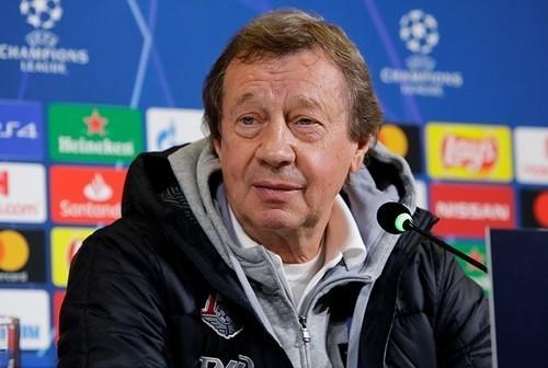 Сьомін залишить Локомотив після закінчення сезону