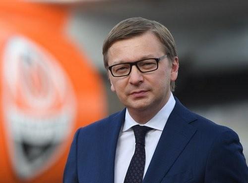 Сергей ПАЛКИН: «У Шахтера есть планы А и Б»