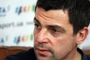 Эдуард ЦИХМЕЙСТРУК: «Сборная Украины может хорошо сыграть в Лиге наций»